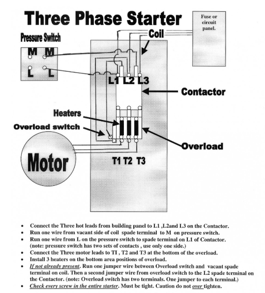 [SCHEMATICS_4US]  Square-D-Mag-Starters | Definite Purpose Contactor Wiring Diagram |  | Controls and Components HOME